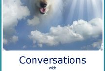 Conversations with Animals In Heaven - What Pets in Heaven want You to Know! / Brent Atwater's new Book - Conversations with Animals In Heaven - What Animals in Heaven want You to Know! -brings messages and lessons from Pet Heaven that will open your heart, expand your awareness and transform your view of death and life. Please like and Stay tuned for the release date on our new Page https://www.facebook.com/pages/Conversations-with-Animals-in-Heaven/1638157603088516