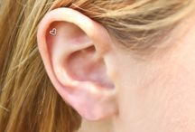 Hull i øret