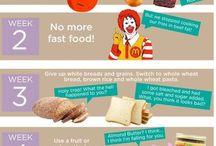 Sağlıklı beslen!