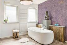 Kúpeľňa / Inšpirácia pre vaše kúpelky.