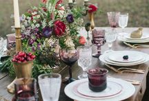 Winter Styled Shoot - Kate and Heana / by Katelyn Hensley