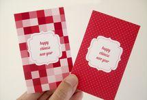 Free Printables / by Keiko Zoll