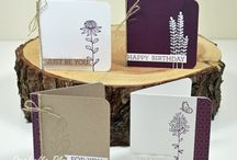 SAB 2016 / Sale-a-bration with Stampin' Up! 2016