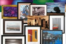 The Little Picture Show / It's our Annual Holiday Art Sale!