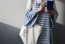 Tote bag styles