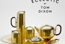 New ECLECTIC by Tom Dixon
