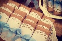 Envoltorio chocolates