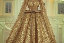 Suknie Złote