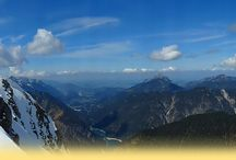 Walking holidays in Austria