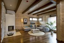 14 gypsum false ceiling design with wooden decorations for living room 2015 / 14 gypsum false ceiling design with wooden decorations for living room 2015