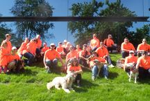 Events with Follow Me Dog Training LLC / Out and about doing community events