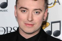 Sam Smith / by Diane Colby