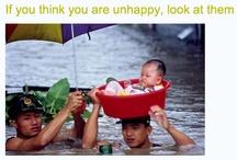 If you are unhappy today ... / by Joe Orgill