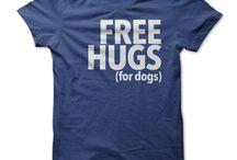 Dog Funny Tshirt
