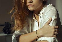 Model's Style / Cara, Palvin Barbi, Georgia May Jagger,...