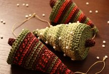 Amigurumi Christmas / #amigurumi#christmas#freepattern