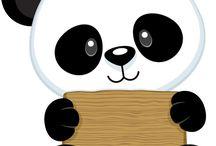 osos pandas