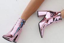 Tasarım  ayakkabılar