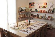 Atelier's