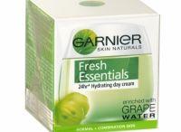 Garnier Skin Care Range NEW
