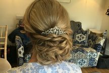 Natasha Wiggins Wedding Hair and Makeup - Wedding Suppliers / Lovely examples of work from Natasha Wiggins Wedding Hair and Makeup