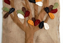 Thanksgiving Crafts and Snacks / by Elizabeth Acton