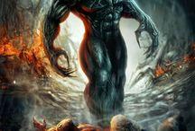 awesome venom