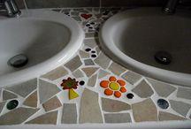 mozaikovanie