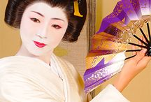 芸妓体験 / 芸妓 / geisha / 夢工房で芸妓体験されたお客様のお写真です。