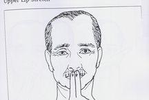 στοματοπροσωπικες ασκησεις