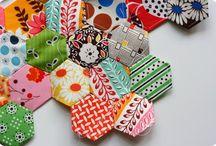 sew crafty / by Hanna Poole