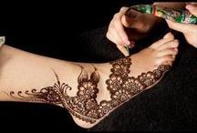 pies henna