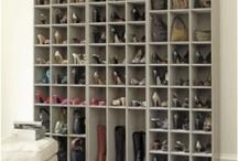 Closets / by Tanja Johnson