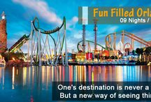 Orlando Holiday Tour Packages / USA Tour Packages offers Holiday Tour Packages for Orlando at affordable prices.