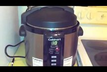 ☆ Pressure Cooker Meals ☆ / by Vedante { Barbara Kantor }