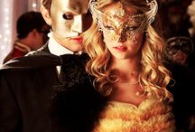 To the Masquerade / by Jessica Bates