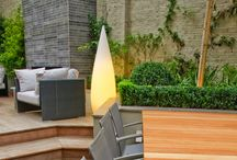 Contemporary Garden Design / Contemporary garden design for London and the Home Counties.