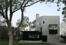 House In Zuidzande / Architecture Elective