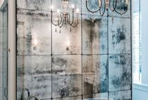 Apartment therapy: Bathroom / Inspiration