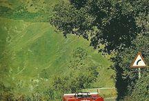 Targa Florio / The great Italian Road Race