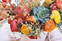 floral! / by Patti Jones