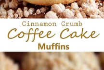 -Muffins and quick breads-