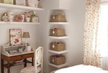 Children's Room ♥ Natural and Beautiful