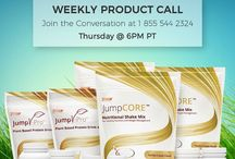 Product Calls / Join us for our weekly Product Calls every Thursday at 6pm PT.