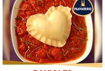 Valentine's Day / Las más deliciosas y divertidas recetas con queso para este 14 de febrero.