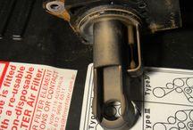 Bricos / Asistencia, reparaciones,  Todo lo relacionado con la mecanica de tu Toyota 4x4