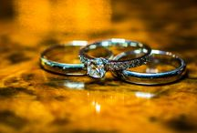 Wedding Rings / Collection of Wedding Rings