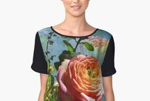 Flower by redbubble