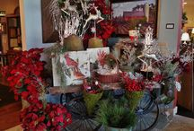 It's the Holidays at SBTC! / Is your home ready for the holidays? Everything you need can be found at Sister Bay Trading Co. Don't forget to do your holiday shopping here as well! We have the best selection of unique gifts, original fine art & gift cards for those that are difficult to shop for.