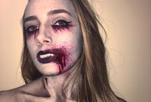 Sfx makeup & facepainting